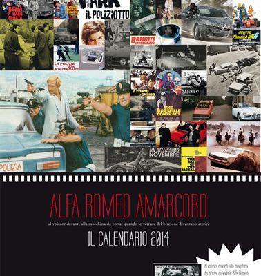 calendario amarcord alfa romeo cinemalfa associazione cinema italia