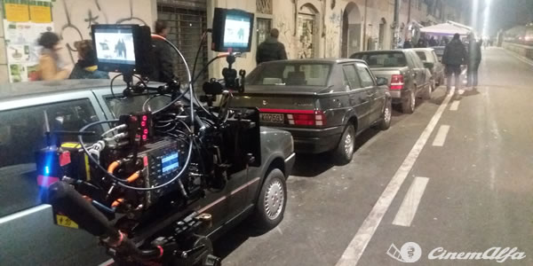 1993 mani pulite fiction sky 2016 cinemalfa associazione cinema italia alfa romeo alfisti