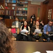 Conferenza Stampa presentazione Festival Internazionale del Cinema Invideo 2012 associazione cinemalfa alfisti alfa romeo cinema italia