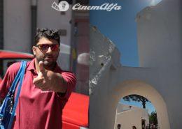 Raduno Dinamico - 22 Settembre 2013 - Ostuni cinemalfa associazione cinema italia alfa romeo alfisti