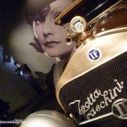 Visita al Museo dell'Automobile di Torino 4 aprile cinemalfa associazione alfa romeo alfisti italia cinema