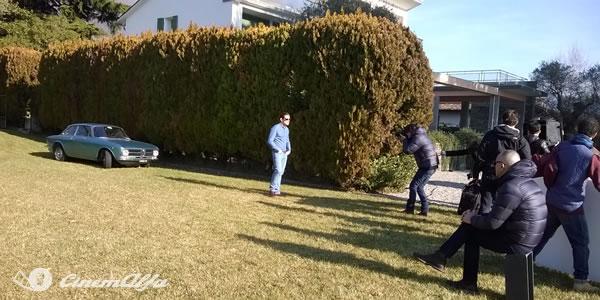 documentario pier paolo pasolini 2016 cinemalfa associazione cinema alfisti alfa romeo