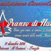 pranzo di natale 2016 area nord italia cinemalfa associazione cinema italia alfa romeo alfisti