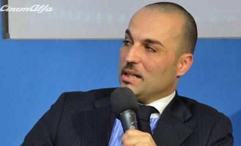 Il presidente di CinemAlfa ospite a Jo Tv cinemalfa associazione cinema italia alfa romeo alfisti