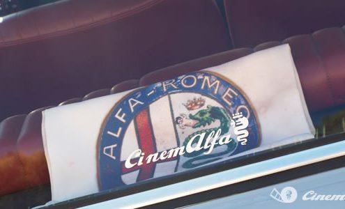 Foto evento Pranzo di Natale CinemAlfa e Raduno Alfa Romeo a Giovinazzo - 18 dicembre 2016 cinemalfa associazione cinema italia alfa romeo alfisti