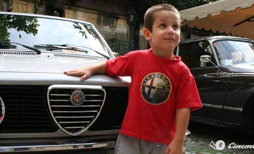 22 e 23 settembre 2013 – Brescia-Trento A/R associazione cinema italia alfa romeo alfisti