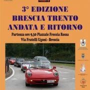 Brescia - Trento A/R - 22 e 23 Settembre 2013 cinemalfa associazione alfisti alfa romeo cinema italia