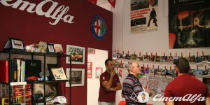 sabato in sede cinemalfa cinema alfa romeo associazione