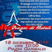 pranzo di natale 2016 area sud italia cinemalfa associazione cinema italia alfa romeo alfisti