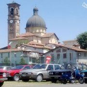 RadunAvis - 30 Giugno 2013 - Pontirolo Nuovo cinemalfa associazione cinema italia alfa romeo alfisti