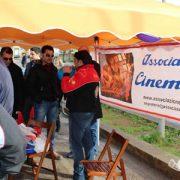 Raduno ad Ostuni 13 Gennaio 2013 cinemalfa associazione cinema italia alfa romeo alfisti
