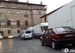 THE EXECUTRIX film 2016 cinemalfa associazione cinema italia alfa romeo alfisti