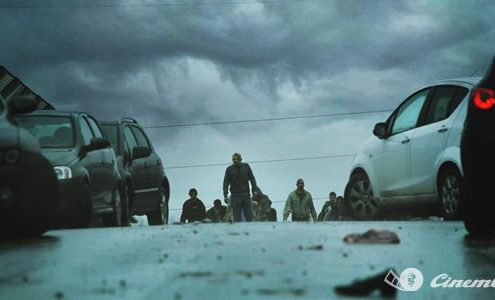 Zombie Colossal - Crespi d'Adda (BG) cinemalfa associazione cinema italia alfa romeo alfisti
