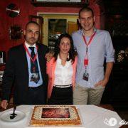 primo compleanno cinemalfa associazione alfisti alfa romeo italia