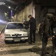il terzo indizio rete 4 movie cinemalfa associazione alfisti alfa romeo italia